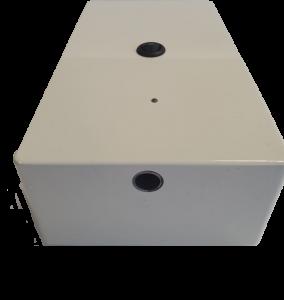 Protec Sens Version 7 Batterie Front